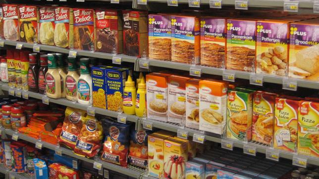 Food Industry - Zauq International